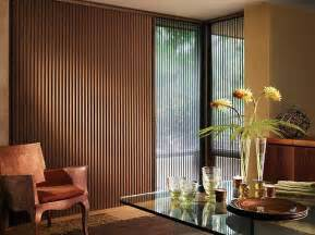 Vertical Blinds Hunter Douglas Window Treatments For Sliding Glass Doors Vertical