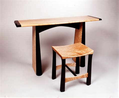 dining tables and chairs roger combs woodworker