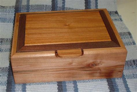 Handmade Jewelry Box Plans - detail woodworking plans small box wood working project plan