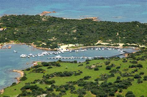 porto san paolo porto san paolo marina in porto san paolo sardinia italy