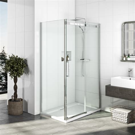 C Shower Enclosure by Mode Elite 10mm Frameless Shower Enclosure Victoriaplum