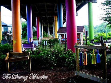 downtown greenville sc children s garden we