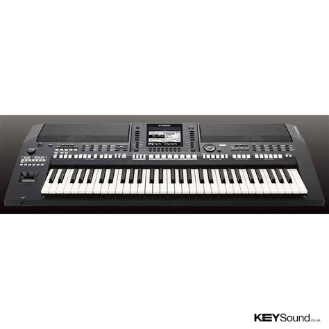 Keyboard Yamaha A2000 yamaha psr a2000 keyboard piano keyboard specialist shop keysound leicester