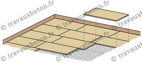 chape sèche sur plancher bois 1266 la chape s 232 che prix pose devis plancher bois