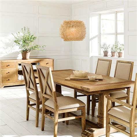 muebles en madera natural decoraci 243 n al natural muebles de madera mi casa