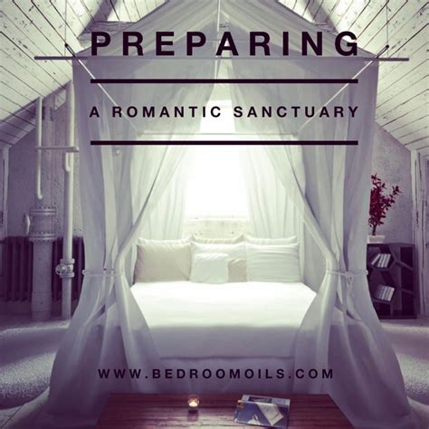 the marriage bed preparing a romantic sanctuary common scents mom