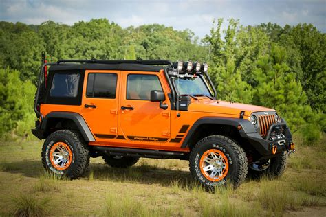 Rugged Ridge Decal by Rugged Ridge 12300 31 Side Decals For 07 18 Jeep 174 Wrangler