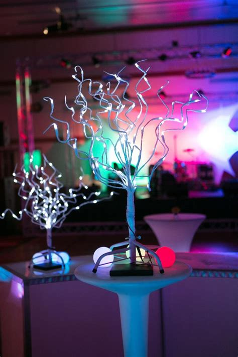 led branches centerpieces pin led branches centerpieces on