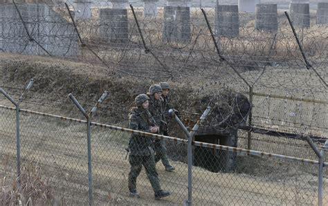 north korea to end north korea s nuclear program end the korean war