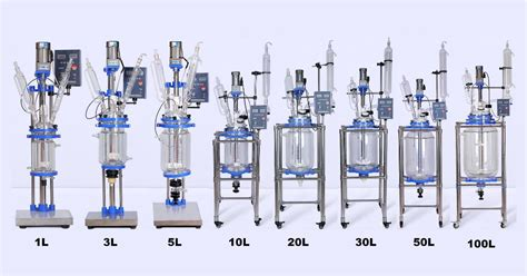Vaccum Distillation Small Pressure Vessel Jacketed Mixing Reactor Oil Gas