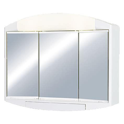 spiegelschrank kunststoff jokey spiegelschrank elda 3 t 252 rig kunststoff mit
