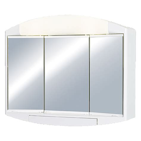 jokey spiegelschrank jokey spiegelschrank elda 3 t 252 rig kunststoff mit