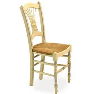 chaises provencales dans chaise de salle 224 manger achetez
