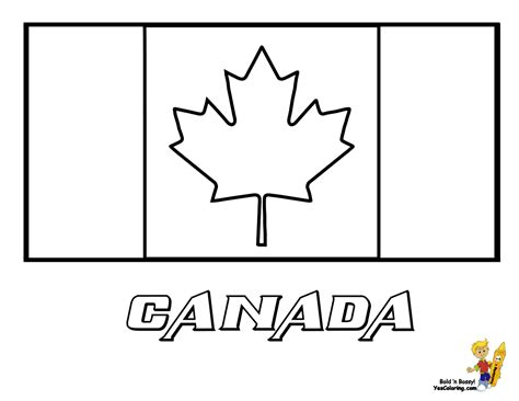 striking flag printables of canada alberta yukon