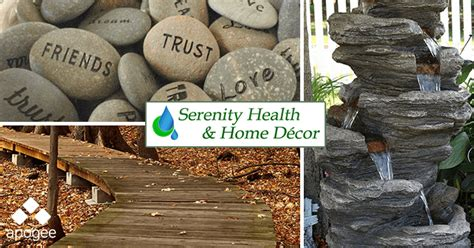 serenity home and health decor java z s serenity health