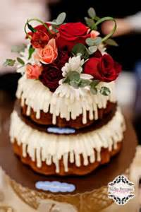 birthday bundtlet tower picture of nothing bundt cakes sandy weddings pinterest