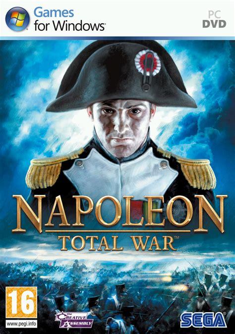Pc Napoleon Total War napoleon total war gamersnet