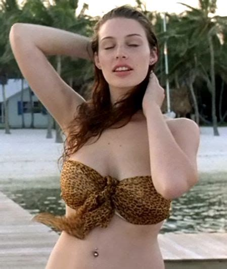 Jessica Pare See Tania Naked