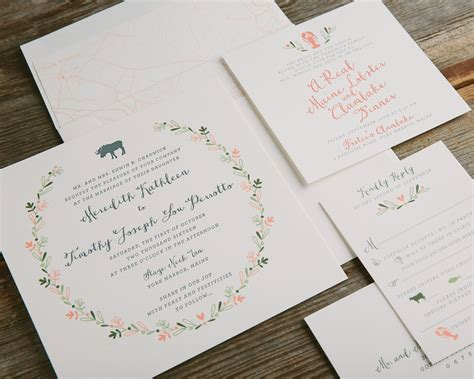 Wedding Invitations Ri by New Invitations Chatterzoom