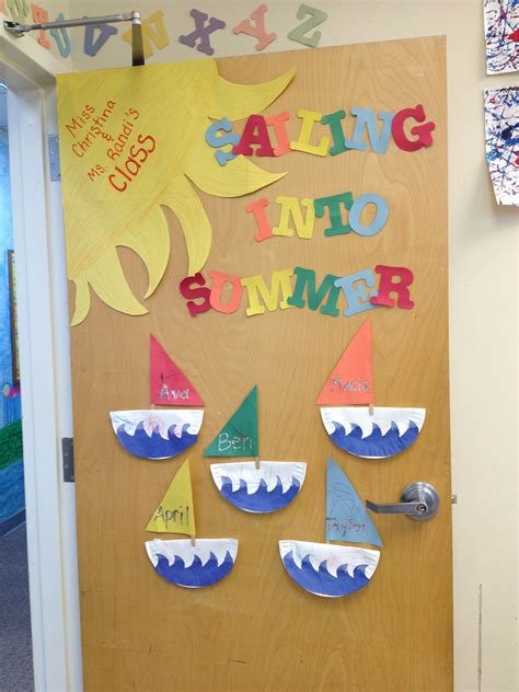 summer classroom decorating ideas piccry com picture home summer classroom door decorations with summer jpg