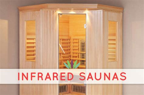 Sauna For Detox by Infrared Saunas Liveto110