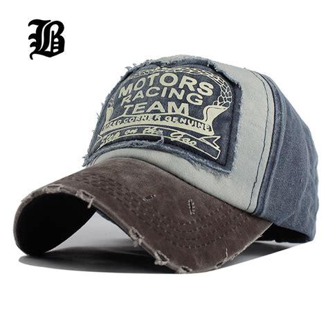 Topi Flb Wholesale Unisex flb 2 pieces style sale unisex hats for multicolor gorras cotton snapback