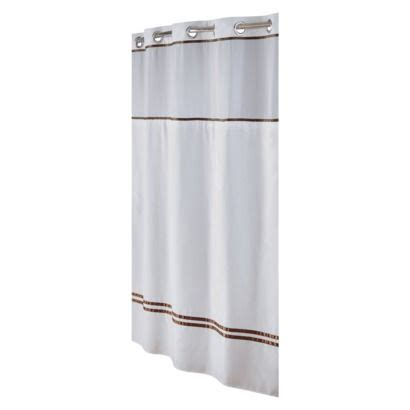 ringless shower curtain 25 best ideas about hookless shower curtain on pinterest