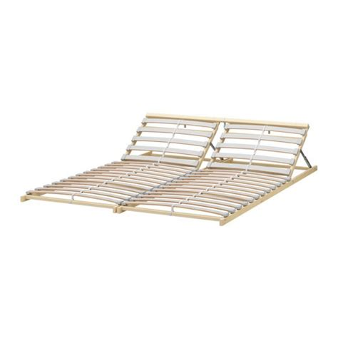 ikea bed slats queen adjustable slatted bed base 120 queen furnishing my 2