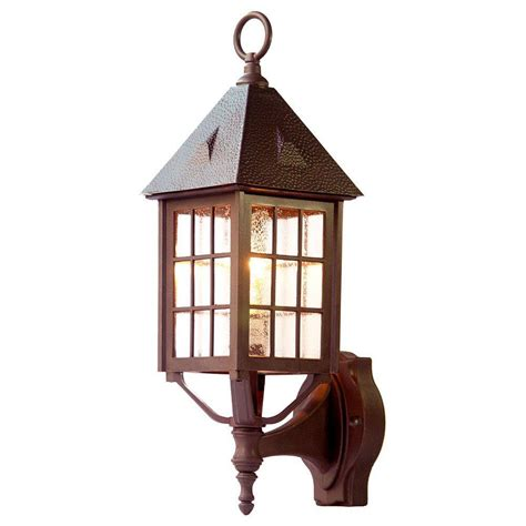 architectural outdoor lighting fixtures acclaim lighting pocket lantern collection 1 light