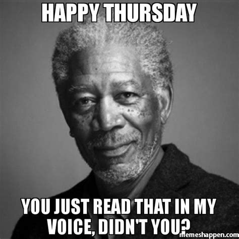 Thursday Meme by Funny Thursday Meme Best Thursday Pictures