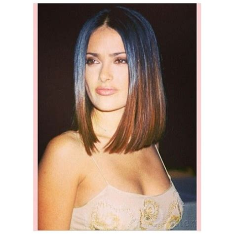 best haircolor for latinas best 25 blunt cuts ideas on pinterest blunt haircut