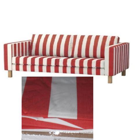 ikea karlstad sofa cover white ikea karlstad 3 seat sofa slipcover cover rannebo