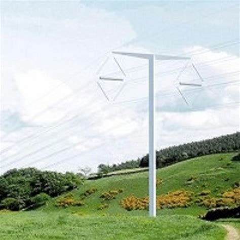 pylon design competition national grid pylon design winner t shaped design chosen