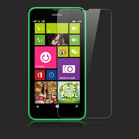 Tempered Glass Nokia Lumia 520 tempered glass screen protector for microsoft nokia