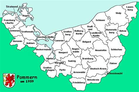 Pommern Germany Birth Records Pomerania Pommern Max Kade Institute