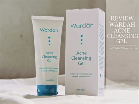 Wardah Acne Gel march 2015 one taste millions story