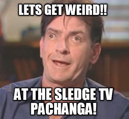 Weird Funny Memes - meme creator don t take drugs kids