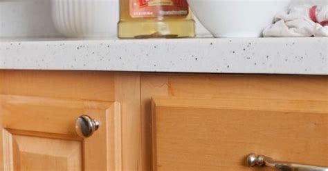 best cleaner for kitchen cabinets how to clean wood kitchen cabinets and the best cleaner