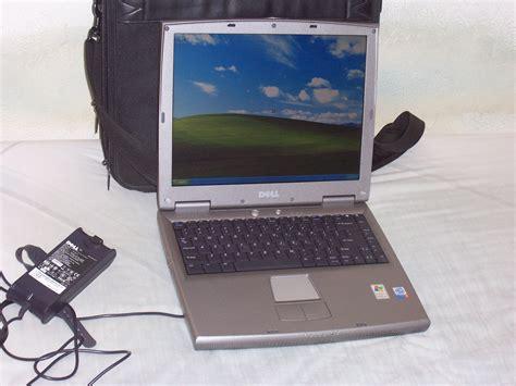 Laptop Apple Pentium 4 dell latitude 100l laptop pentium 4 2 80 ghz processor dvd cdrw 30 gb drive imagine41