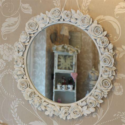 white wall mirrors decorative white decorative wall mirror bedroom hallway porch