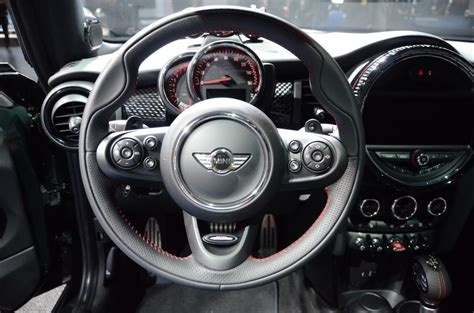 Mini Cooper Interior Lights Not Working by 2015 Mini Cooper S V Cooper Works What S The Difference Evo