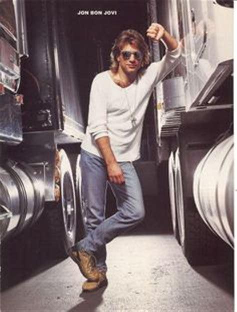 Trucker Bon Jovi Tbj001 3 the world s catalog of ideas
