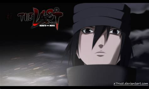 film naruto shippuden naruto vs sasuke naruto the last movie sasuke by x7rust on deviantart