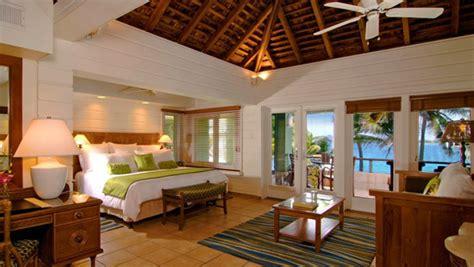 hotel dans la chambre ile de hotel luxe iles vierges les plus beaux h 244 tels du monde