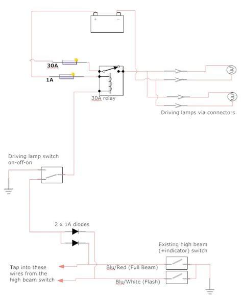 nav anchor switch wiring diagram nav free engine image