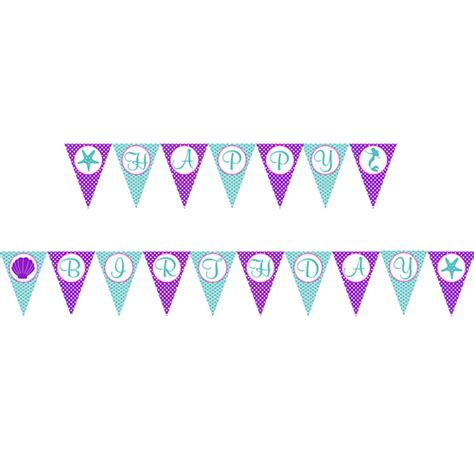 cute happy birthday banner printable 8 best images of printable birthday banners free