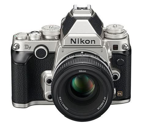 df nikon nikon df a remarkable digital fusion