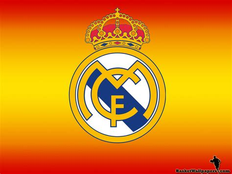 real madrid colors real madrid logo wallpaper