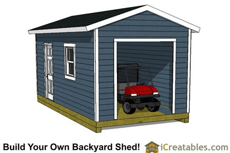 10x20 Storage Shed Plans Free by 10x20 Shed Plans Building The Best Shed Diy Shed Designs