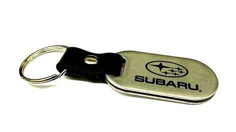 marin subaru subaru crosstrek key chain subaru key fob soa342l129